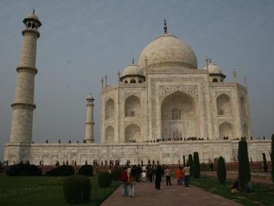 Indický sen