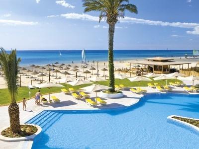 Salammbo Hotel Club Hammamet & Aquapark