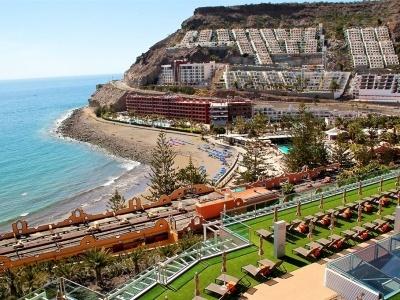 Riviera Vista Playa del Cura