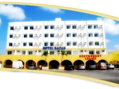 Batab Cancun