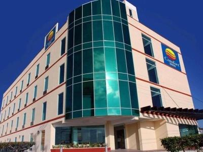 Comfort Inn Aeropuerto Cancún