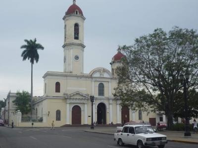 Krásy Kuby