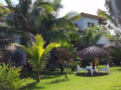 El Balata Hotel Residencia Las Terrenas