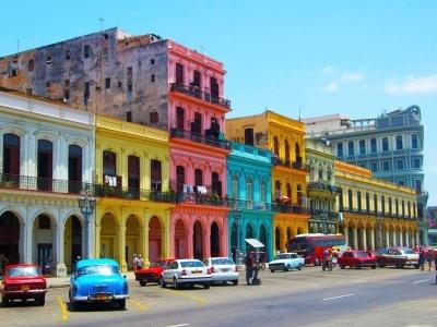 Comodoro + Brisas del Caribe