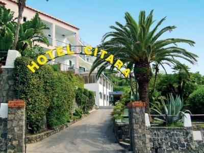 Citara Hotel Forio