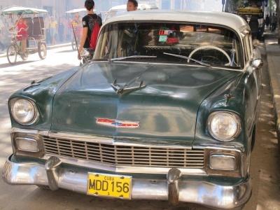 Meliá Habana + Meliá Las Américas
