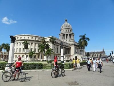 Memories Miramar Habana + Grand Memories Varadero