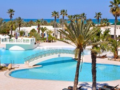 Magic Hotel Yadis Djerba Golf Thalasso & Spa