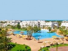 Vincci Djerba Resort