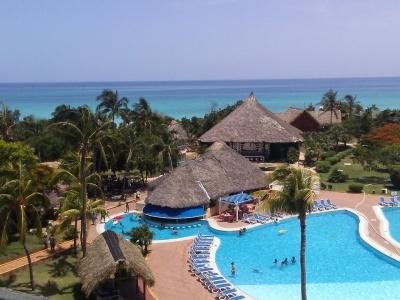 Havana - hotel Be Live City Copacabana + Varadero - hotel Be Live Experience Tuxpan