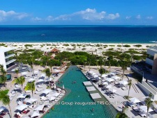 TRS Coral Isla Mujeres