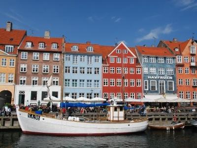 Statarobylé metropole Skandinávie - 3 země
