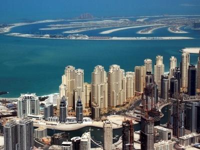 Prodloužený víkend v Dubaji, možnost výletů