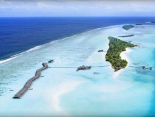 Lux South Ari Atoll Maldives (ex Diva Maldives)