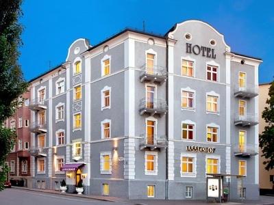 Lasserhof Salzburg