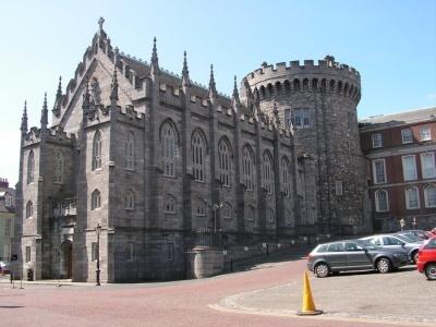 To nejlepší z Dublinu + Belfast a Příroda Severního Irska (letecky z Prahy)