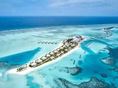 Riu Palace Maldivas Kedhigandu Island