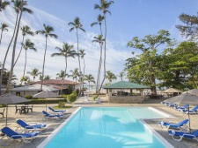 Whala Boca Chica (ex Don Juan Beach Resort)