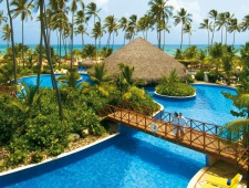 Amresorts Dreams Punta Cana Resort & Spa