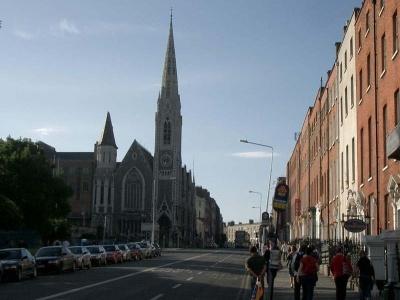 Dublin + Moherské útesy a krajina Burren