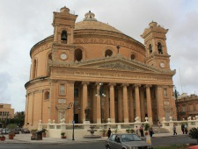 Ostrov Malta - pobyt pro klienty 55+