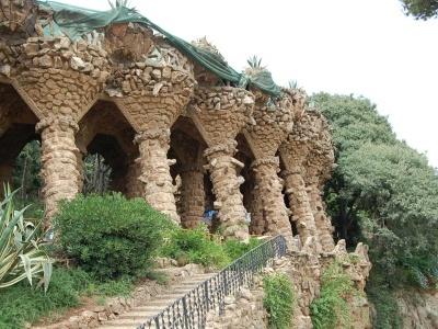 Střípky z Barcelony a jižního Katalánska