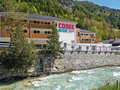 COOEE Alpin Lungau Zederhaus