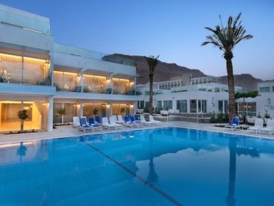 Milos Hotel Ein Bokek
