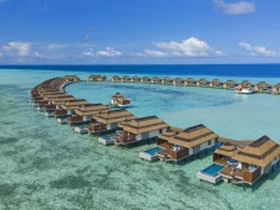 Pullmann Maldives All Inclusive Resort
