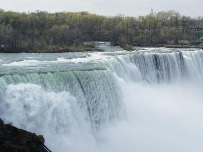 To nejlepší z Québecu + Montréal + Toronto + Niagárské vodopády (letecky z Prahy