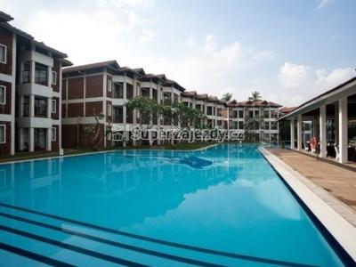 Kombinace Okruh Srí Lankou, hotel Club Dolphin, Maledivy - hotel Sun Island