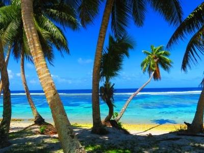 Austrálie a Oceánie - Austrálie, Nový Zéland, Fidži, Tonga a Samoa