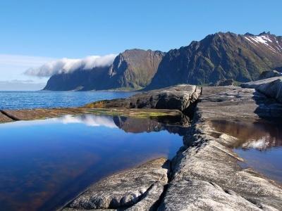 Lofoty, Vesterály a Senja - ostrovy za polárním kruhem