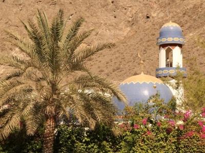 Krásný Omán