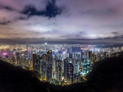Kosmopolitní Hongkong s návštěvou Macaa - hotel The Mira