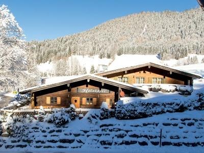 Aparthotel Alpenresidenz Buchenhöhe