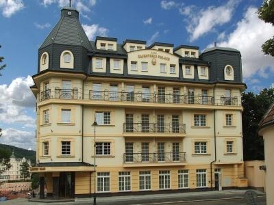 Čajkovskij Palace