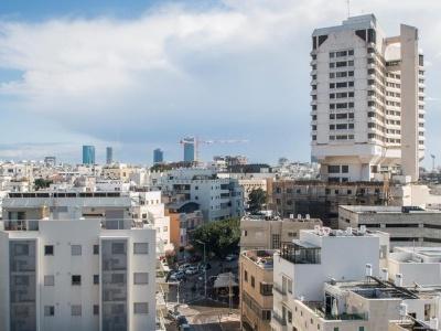 Gilgal Tel Aviv