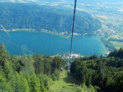 Rakousko - Přírodní krásy Korutan