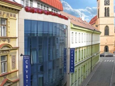 Crystal Palace Praha