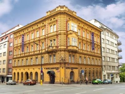 Downtown Hotel Praha