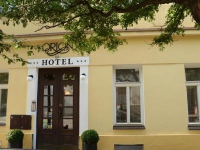 Orion Hotel Praha