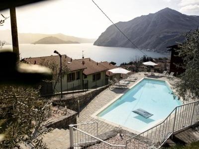 Miranda Hotel Riva di Solto