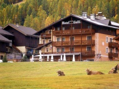 Galli Hotel Livigno