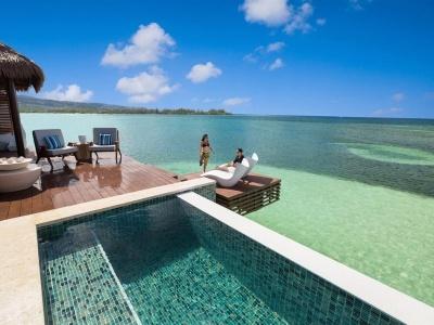Sandals Royal Caribbean Resort & Private Island