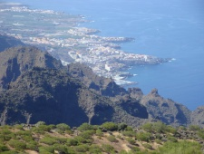 Tenerife - Fly and Drive