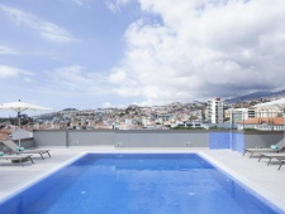 Turim Santa Maria Funchal