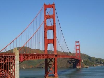 Cesta poznání Kalifornie 60. let s přeletem na Havaj či do Mexika