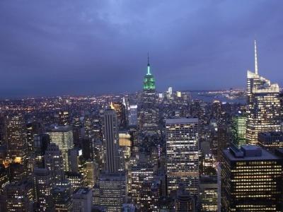 Z Miami až do New Yorku - Fly and Drive