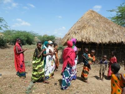 Keňa - po stopách Velké pětky, ráje přírody